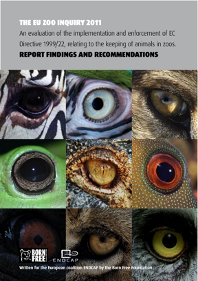 EU Zoo Inquiry - Report Findings and Recommendations