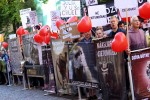 Latvia circus ban